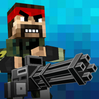 Download Pixel Fury: Multiplayer in 3D 18.0 APK MOD (Unlimited Everything)