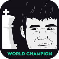 Play Magnus Train and Play Chess with Magnus  Play Magnus Train and Play Chess with Magnus APK MOD (Unlimited Everything)