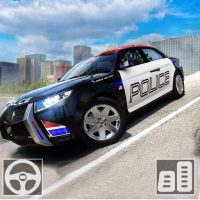 Download Police Car Parking Mania 3D Simulation 1.23 APK MOD (Unlimited Everything)