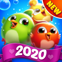 Puzzle Wings match 3 games 2.4.3 APK MOD (Unlimited Everything)