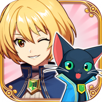 Download クイズRPG 魔法使いと黒猫のウィズ 4.2.1 APK MOD (Unlimited Everything)
