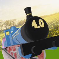 Railroad Manager 3  4.4.3 APK MOD (Unlimited Everything)