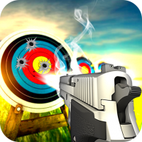 Download Real Shooting 3D 1.7.4 APK MOD (Unlimited Everything)