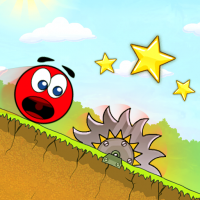 Red Ball 3: Jump for Love  1.0.52 APK MOD (Unlimited Everything)