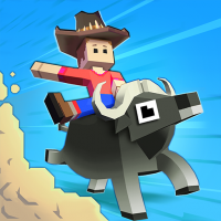 Rodeo Stampede: Sky Zoo Safari  1.50.9 APK MOD (Unlimited Everything)