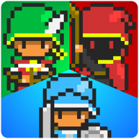 Download Rucoy Online – MMORPG – MMO – RPG 1.21.4 APK MOD (Unlimited Everything)