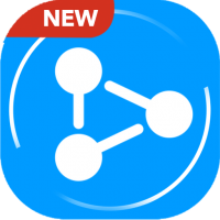 Download SHARE Go : File Transfer & Share App 2.37 APK PRO (Unlimited Everything)