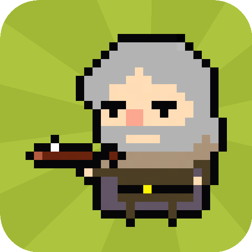 Download Shooty Quest 4.50.48 APK PRO (Unlimited Everything)