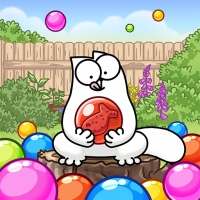 Simon's Cat – Pop Time  1.27.4 APK MOD (Unlimited Everything)