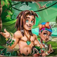 Download Skull Island: Survival Story 2.3.1 APK PRO (Unlimited Everything)