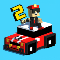 Download Smashy Road: Wanted 2 1.14 APK MOD (Unlimited Everything)