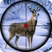 Sniper Animal Shooting 3D Wild Animal Hunting Game  55 APK MOD (Unlimited Everything)