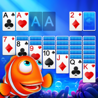 Solitaire  1.2.0 APK MOD (Unlimited Everything)