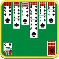 Spider Solitaire  5.1.5.5 APK MOD (Unlimited Everything)