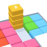 Stack Blocks 3D  0.48.1 APK MOD (Unlimited Everything)