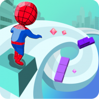 Download Stack Cube 3D 1.8 APK MOD (Unlimited Everything)