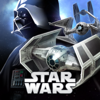 Download Star Wars™: Starfighter Missions 1.12 APK MOD (Unlimited Everything)