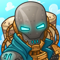 Download Steampunk Defense: Tower Defense 20.32.536 APK MOD (Unlimited Everything)