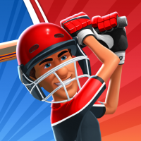 Stick Cricket Live 21 – Play 1v1 Cricket Games  1.7.7 APK MOD (Unlimited Everything)