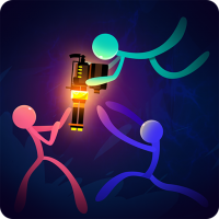 Download Stickman Fighter Infinity 1.33 APK MOD (Unlimited Everything)