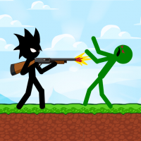 Download Stickman vs Zombies 1.5.2 APK PRO (Unlimited Everything)