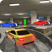 Download Street Car Parking 3D – New Car Games 1.1 APK MOD (Unlimited Everything)