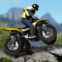Download Stunt Race 3D- Extreme Moto Bike Racing Games 2020 1.1.0 APK MOD (Unlimited Everything)