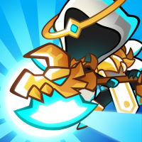 Summoner's Greed: Endless Idle TD Heroes  1.30.1 APK MOD (Unlimited Everything)