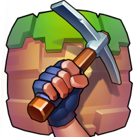 ⚫️ TEGRA ⚫️ Crafting and Building Survival Shooter  1.2.14 APK MOD (Unlimited Everything)