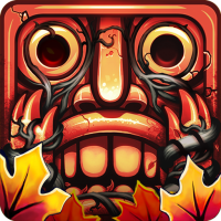 Temple Run 1.19.0 APK MOD (Unlimited Everything)