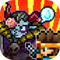 The Brave You said give me half of world 1.0.122 APK MOD (Unlimited Everything)