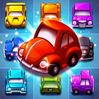 Traffic Puzzle Match 3 & Car Puzzle Game 2021 1.55.2.318 APK MOD (Unlimited Everything)
