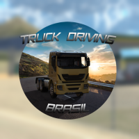 Download Truck Driving Brasil 7 APK MOD (Unlimited Everything)