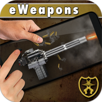 Download Ultimate Weapon Simulator – Best Guns 4.4 APK MOD (Unlimited Everything)