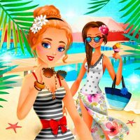 Download ❤ Vacation Summer Dress Up ❤ 1.1.4 APK MOD (Unlimited Everything)