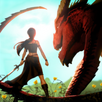 Download War Dragons 5.29+gn APK MOD (Unlimited Everything)