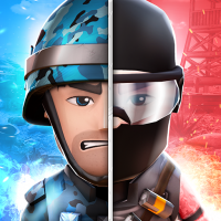 WarFriends PvP Shooter Game  4.2.0 APK MOD (Unlimited Everything)