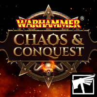 Download Warhammer: Chaos & Conquest – Real Time Strategy 1.20.88 APK MOD (Unlimited Everything)