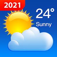 Download Weather – The Most Accurate Weather App 1.1.6 APK PRO (Unlimited Everything)