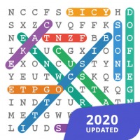 Word Search  3.55 (Mod)