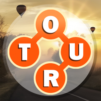 Word Travel World Tour via Crossword Puzzle Game  3.63 APK MOD (Unlimited Everything)