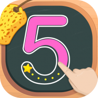 Download Write Numbers: Tracing 123 2.1.1 APK PRO (Unlimited Everything)
