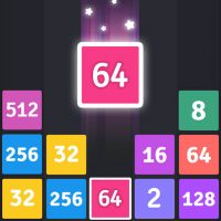 Download 2048 Merge Number 1.0.8 APK MOD (Unlimited Everything)