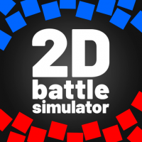 Download 2D Battle Simulator 😅 -totally accurate simulator 1.96 APK MOD (Unlimited Everything)