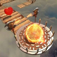 3D Ball Balancer Extreme Balance In Space  21.2.21 APK MOD (Unlimited Everything)