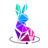 3D low poly puzzle game, rotate puzzles  1.4.4.810 APK MOD (Unlimited Everything)