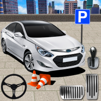 Download Advance Car Parking Game: Car Driver Simulator 1.10.1 APK PRO (Unlimited Everything)