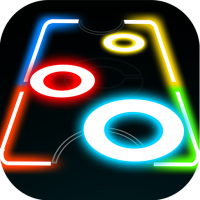 Download Air Hockey Game 1.0.40 APK PRO (Unlimited Everything)