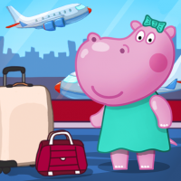 Airport Adventure 2  1.4.9 APK MOD (Unlimited Everything)