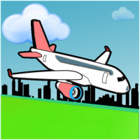Download Airport  Craziness  APK MOD (Unlimited Everything) 4.0.4